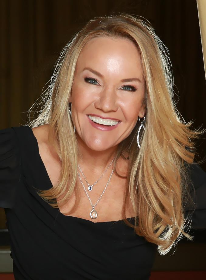 Carol Duboc Vocal Jazz