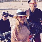 Carol Duboc with Jimmy Haslip and Jeff Lorber