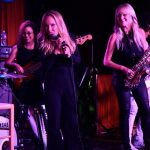 Mindi Abair, Rhonda Smith, Carol Duboc