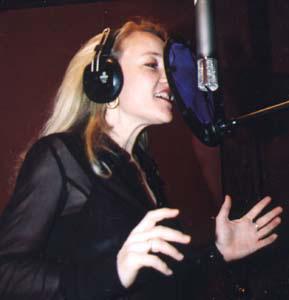LA Recording Sessions