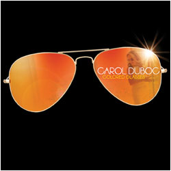 Carol Duboc Colored Glasses